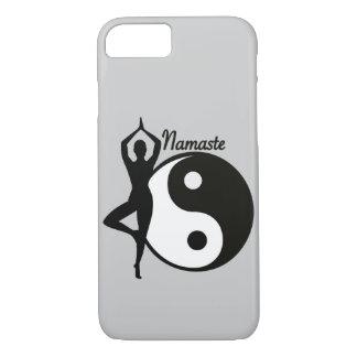 Yoga Namaste iPhone 7 Case