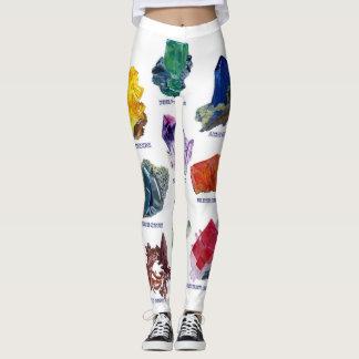 Yoga pants for a spirited specimen