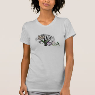 Yoga Peace T-Shirt