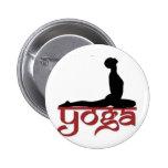 Yoga Pin