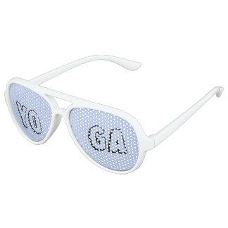 YOGA PLEASE | SUN GLASSES SUNGLASSES