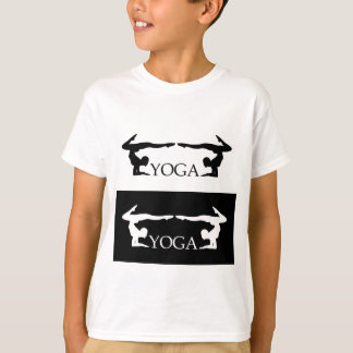 Yoga pose- Advanced level T-Shirt