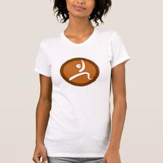 Yoga Poses VI T-Shirt