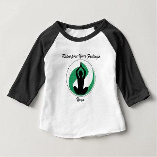 Yoga RepurposeFeelings Baby T-Shirt