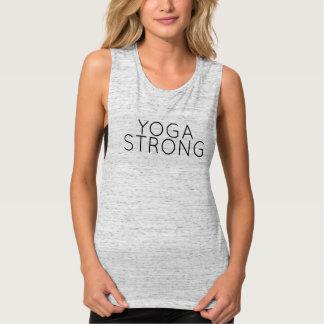 Yoga Strong Tank Top