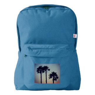Yoga Sunset Backpack