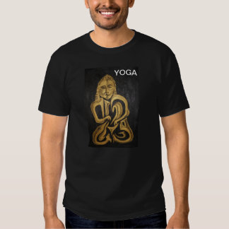 YOGA TEA SHIRT