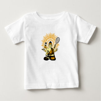 yoga tennis baby T-Shirt