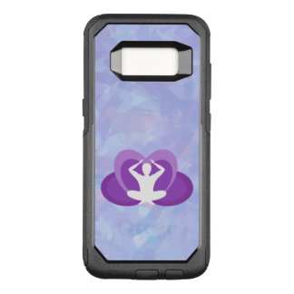 Yoga Theme Smartphone Case