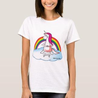 Yoga Unicorn T-Shirt