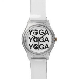 Yoga Watch