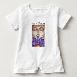 Yogi Buddha Baby Romper