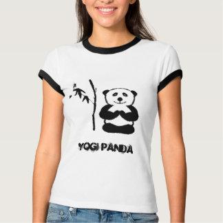 Yogi Panda - Funny Yoga T-Shirt