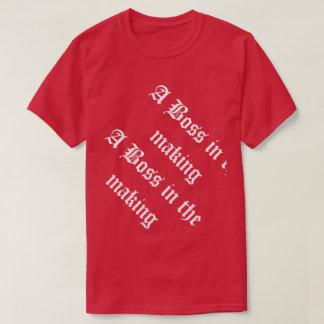 "Yogocal ""Boss like""  T-shirt"