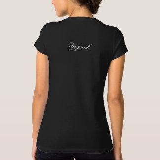"""Yogocal """"Boss like""""  V Neck T-Shirt"""
