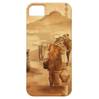 Yogurt Delivery In Istanbul pill iPhone 5 Cover