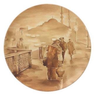 Yogurt Delivery In Istanbul pill Plate