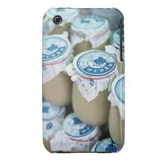 Yogurt iPhone 3 Case-Mate Cases