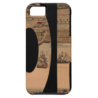 yokohama1855 iPhone 5 case