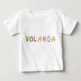 Yolanda Baby T-Shirt