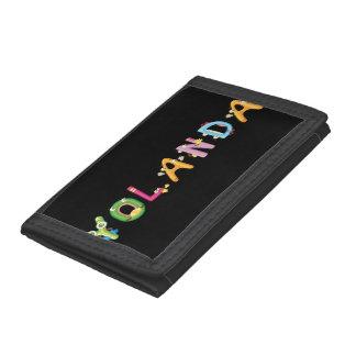 Yolanda wallet