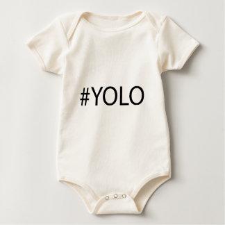 Yolo Gear Baby Bodysuit