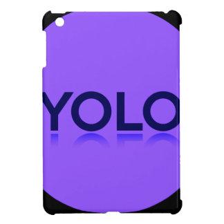 YOLO GEAR! CASE FOR THE iPad MINI