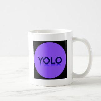 YOLO GEAR! COFFEE MUG