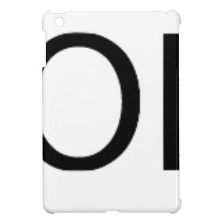 Yolo Gear iPad Mini Case