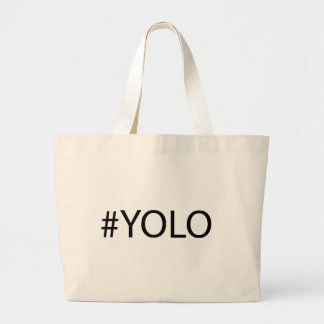 Yolo Gear Large Tote Bag