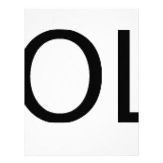 Yolo Gear Letterhead