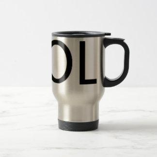 Yolo Gear Travel Mug