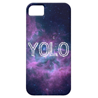 Yolo iPhone 5 Cover