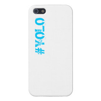 #YOLO iPhone 5 COVERS