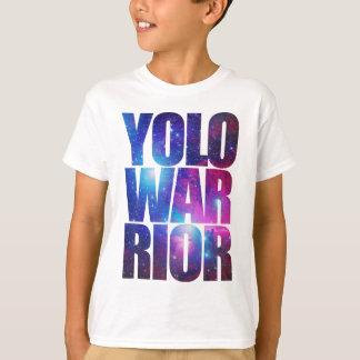 YOLOWARRIOR - Cosmos T-Shirt