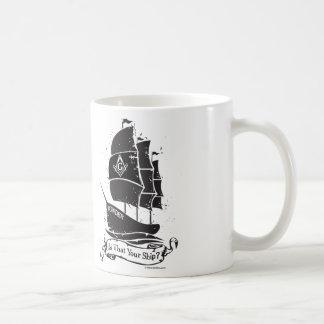 Yonder Coffe Mug 11oz White