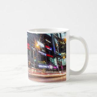 Yonge and Dundas Square Mug