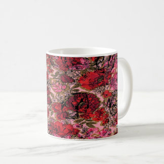 Yoni Garden 11oz Coffee Mug