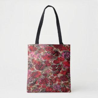 Yoni Garden Tote Bag