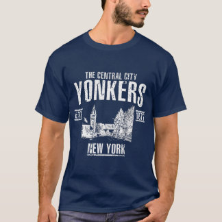 Yonkers T-Shirt
