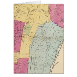 Yonkers, Town Card