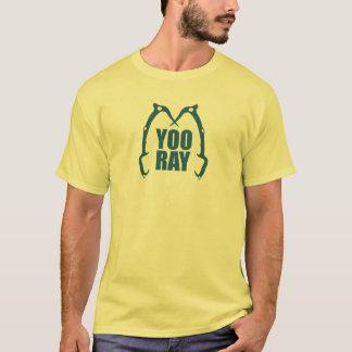 Yoo Ray (Ouray) Ice Climbing T-Shirt