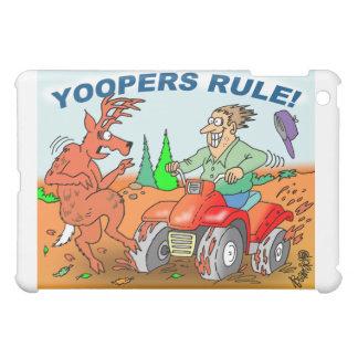 Yooper iPad Mini Cover