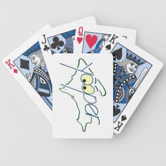 Yooper Playing Cards