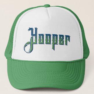 Yooper, Upper Peninsula Dialect Trucker Hat