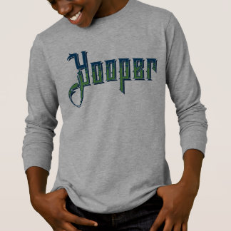 Yooper, Upper Peninsula Michigan Dialect T-Shirt