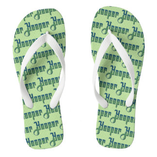 Yooper Upper Peninsula, The Up Dialect Flipflops