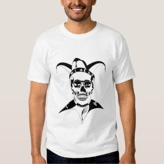 Yorik's Last Laugh T-shirt