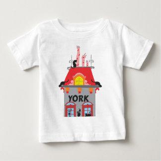 York Baby T-Shirt