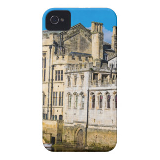 York City Guildhall river Ouse iPhone 4 Covers